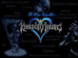 we ll go together kingdom hearts