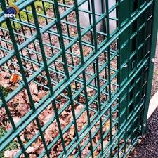 Offer Double Wire Fence Wire Mesh Fencing Double Wire Mesh Fence From China Manufacturer