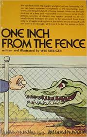 Amazon In Buy One Inch From The Fence Book Online At Low Prices In India One Inch From The Fence Reviews Ratings