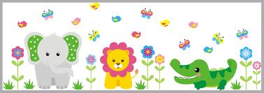 Wall Decals Nursery Nursery Stickers Nursery Decor Kids Room Nurserydecals4you