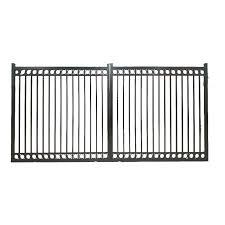 China Cast Iron Gate Design Iron Fence Gates For Homes China Door Aluminum Gate