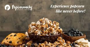 gourmet popcorn gifts artisan popcorn