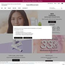 bareminerals co uk at wi the