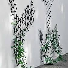25 Incredible Diy Garden Fence Wall Art Ideas