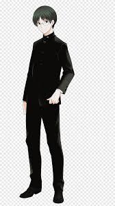 Prince Of Stride Å¦åœ' Anime Character Ayumu Kasuga Fictional Character Formal Wear Png Pngegg