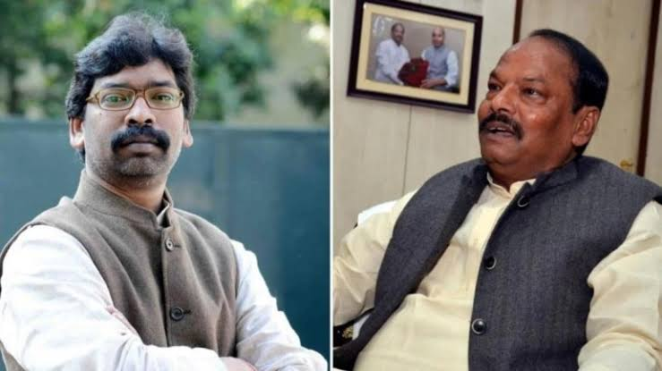 Image result for jharkhand election counting