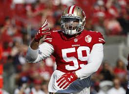 49ers' defense counting on disappointing Aaron Lynch to rush ...