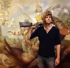 Adam Miller: Towards a Contemporary Mythology | HuffPost