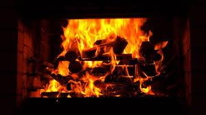 4k fireplace screensaver for apple tv