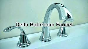 stop dripping bathroom faucet