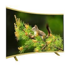 Smart Tivi 50 inch Asanzo 50CS6000 Màn hình cong