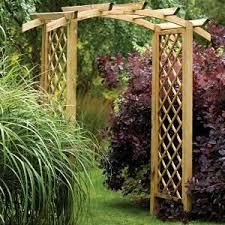english garden arches all garden arches