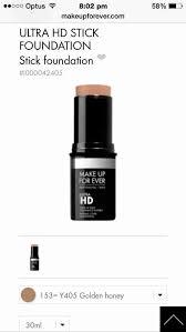 andbox makeup forever ultra