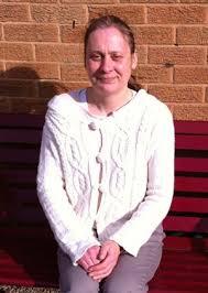 Meet Sue Johnson - Leeds Creative Timebank