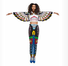 totem poles by adidas originals