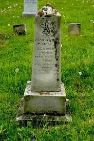 Ada Kennedy (1875-1877) - Find A Grave Memorial