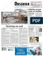 OO0929   Newspapers   Fundraising