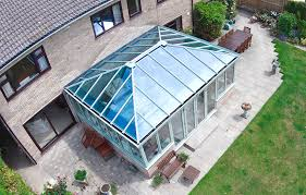 conservatory roof replacement in ni