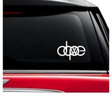 Dope Vw Sticker Car Decals From Teee Shop Epic Wishlist
