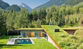 qu est ce qu une maison écologique