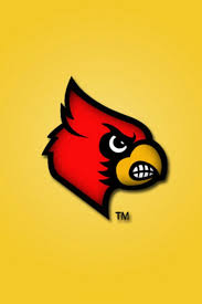 24870 louisville cardinals wallpaper