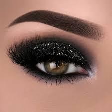 christmas makeup ideas to look festive