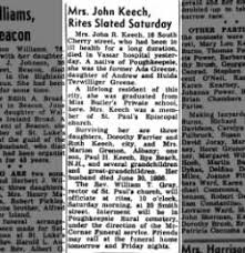 Poughkeepsie Journal from Poughkeepsie, New York on July 27, 1960 · Page 34