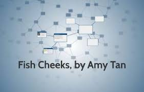 Fish Cheeks, by Amy Tan by Himani Aggarwal