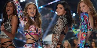 secret fashion show 2019 cancelled