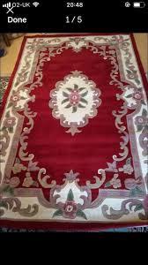 brand new indian rug in yate bristol