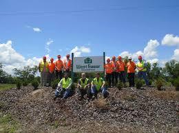 West Fraser - Last month our Blackshear sawmill in Georgia...   Facebook