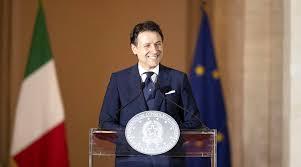 Fase due, Conte: «L'Italia riparte il 18 maggio. Corriamo un ...