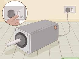 how to rewind an electric motor 14