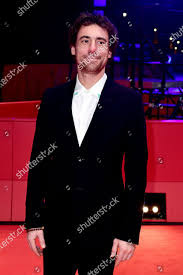 Elio Germano arrive premiere Favolacce Bad Tales Editorial Stock Photo -  Stock Image