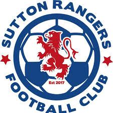 Sutton Rangers Football Club - Home
