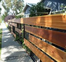 Catherine Boardman Love Affair With Fences Modern Fence Design Wood Fence Design Modern Fence