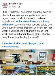 Williamson's Bakery - Posts   Facebook