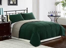 dark green bedspread choozone