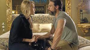 "Jennifer Finnegan, Adam Rayner in ""Tyrant""   Archive   tulsaworld.com"