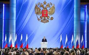 Послание Путина Федеральному собранию. Главное :: Политика :: РБК