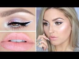 opal iridescent makeup tutorial