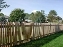 6 French Gothic Wood America S Fence Store