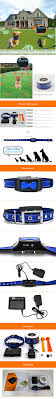 Top Seller Electric Dog Fence Wireless Fence Collar Wireless Dog Training Fence System Buy Electric Dog Fence Dog Fence System Wireless Fence Collar Product On Alibaba Com