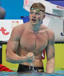 Adam Peaty could have gone even FASTER in 50m breaststroke gold: I slowed  down | Other | Sport | Express.co.uk