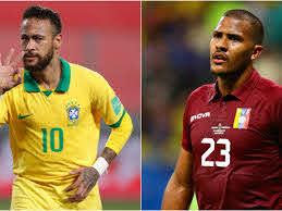 ASSISTIR AO VIVO | Brasil x Venezuela: saiba onde assistir AO VIVO e ONLINE  o jogo da Seleção Brasileira