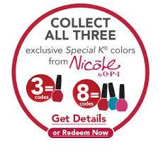 get free opi nail polish
