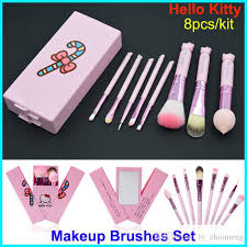 makeup brushes cosmetics brush kit