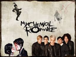 e wallpapers my chemical romance