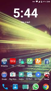 wallpapers themes zooper widgets