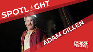 Adam Gillen interview   Amadeus + Radio   Spotlight podcast - YouTube